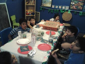 March Kid's Night Out!